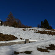 Monti di Bigorio