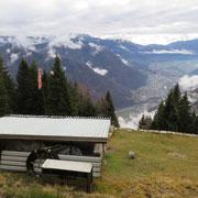 Alp di Stabbiello 1515 m