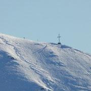 Motto della Croce (sotto il Monte Bar)