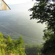 Teleferica Rodi - Tremorgio