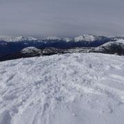 Sasso della Gallina 1630 m