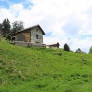 Frodalera 1800 m