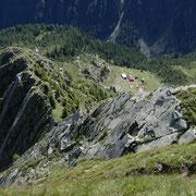 Alpe d'Albion