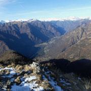 Valle Maggia