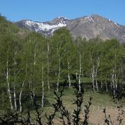 Gola di Lago 985 m