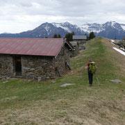 Alpe di Motto (Rifugio) 1864 m