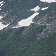 Alp di Agnon e Rifugio
