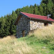 Rifugio Alpe Domàs 1666 m