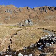 Alpe di Fortünei 2305 m