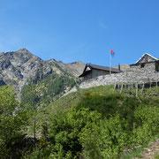 Sassello 1194 m