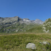 Grossboda 2162 m