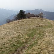 Piana 1405 m