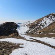 Monte Corbaro e Covreto