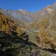 Alpe e Valle Cavalasca