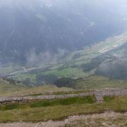 Fondovalle Leventinese