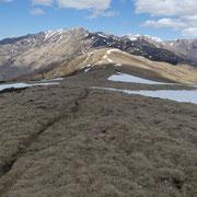Monte Cucco e Gazzirola
