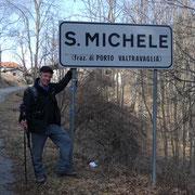 I due Michele, solo uno è santo