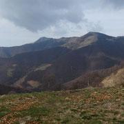 Arrivati a La Bassa 1367 m