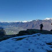 Cremorasco 1095 m