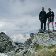 Guggernüll 2886 m