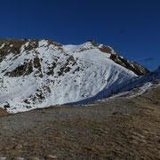 Biscia 2045 m