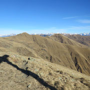 Monte Segor e Monte Stabbiello