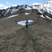 Salita al Monte Cucco