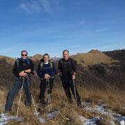 Monte Pasquella 1331 m