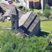 La chiesa di S. Pietro