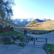 Monti del Tiglio 1052 m