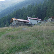 Alpe di Forcarid 1704 m
