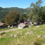 Muricce 951 m