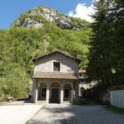 San Miro al Monte 600 m