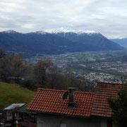 Monti di Daro (La Carbonéra) 840 m