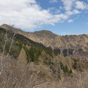 Monte Tamaro, Motto Rotondo e Cima Torrione