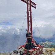 Gridone 2188 m