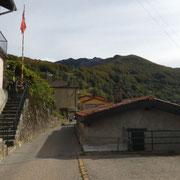 Cimadera 1100 m