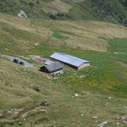 Chilchalp 2087 m