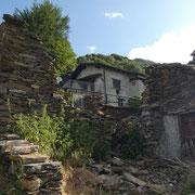 Monti Idacca 1229 m