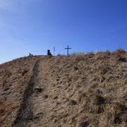 Monte Boglia 1516 m