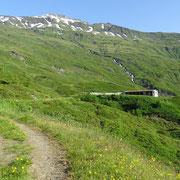 Alpe Foppa di Rèdich 1993 m