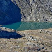 Lago Pécian