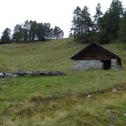 Grasso Vecchio 1836 m