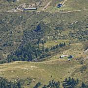 Alpe di Poltrinone e Alpe di Leveno