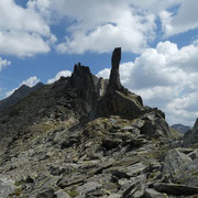 Gloggentürmli 2691 m