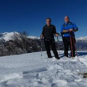Cima di Lago 1147 m