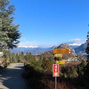 S. Grato 710 m
