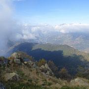 Panorama sulla Valle Vigezzo