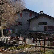 Rifugio Colma del Bugone 1119 m