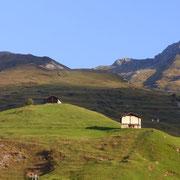 Nufenen 1568 m